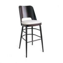 Provence high stool